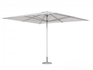 Ombrellificio Veneto Petrarca Alluminio ombrellone 300x300cm PETRARCA