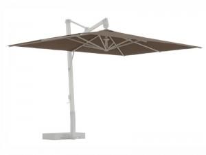 Ombrellificio Veneto Pitagora ombrellone a braccio laterale 400x400cm PITAGORA