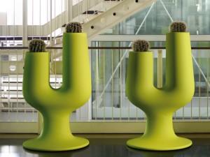 Plust Cactus vaso 6221