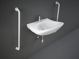 Rak Bella lavabo sospeso per disabili BEWB00001