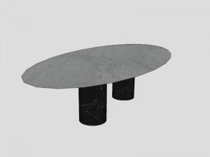 Salvatori Proiezioni tavolo PRT3