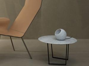 Salvatori Urano lampada da tavolo URANO18