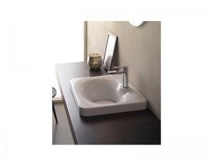 Scarabeo Fuji lavabo da incasso  6013