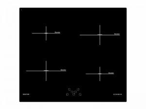 Schock Induzione PC60 piano cottura a induzione STI64L-