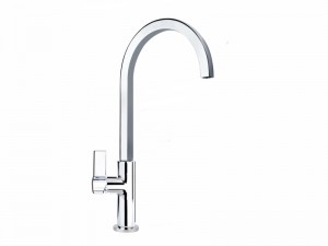Schock New Aquaarco rubinetto cucina monocomando SXARC