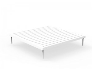Talenti Cleo Alu tavolino outdoor CLEALUTC5BI
