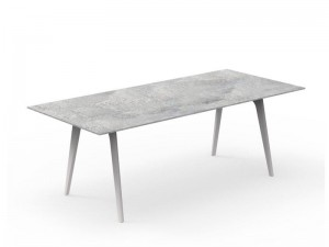 Talenti Cleo Alu tavolo outdoor CLEALUTP220B