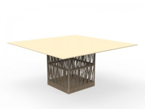 Talenti Cliff Decò tavolo CLITP150