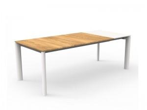Talenti Domino tavolo da pranzo estensibile DOMTP160