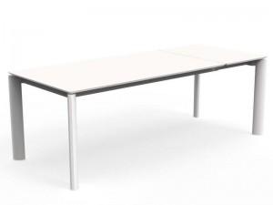 Talenti Milo tavolo allungabile outdoor MLOTPALU160B