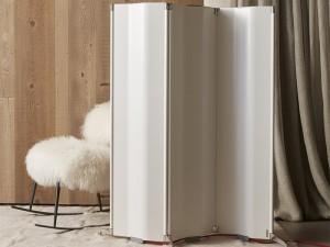 Tubes Origami Free-Standing radiatore elettrico mobile ORGMF16359016