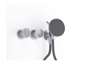 Zazzeri Inox JK21 Mono rubinetto doccia 2700A401AA2