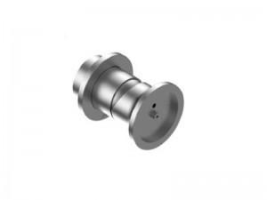 Zazzeri Inox JK21 Mono rubinetto monocomando doccia ad incasso 2700A402AA0