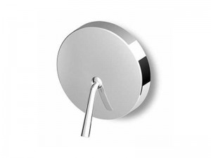 Zucchetti Isyfresh miscelatore per vasca-doccia monocomando a incasso ZP22607