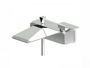 Zucchetti Wosh rubinetto vasca o doccia con deviatore ZW1144