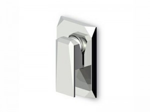 Zucchetti Wosh rubinetto doccia monocomando a parete ZW1624