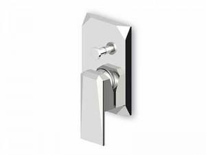 Zucchetti Wosh rubinetto doccia a parete con deviatore ZW1625