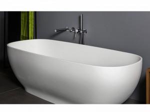 Zucchetti Kos Sidd vasca da bagno freestanding 1SDBI3CR