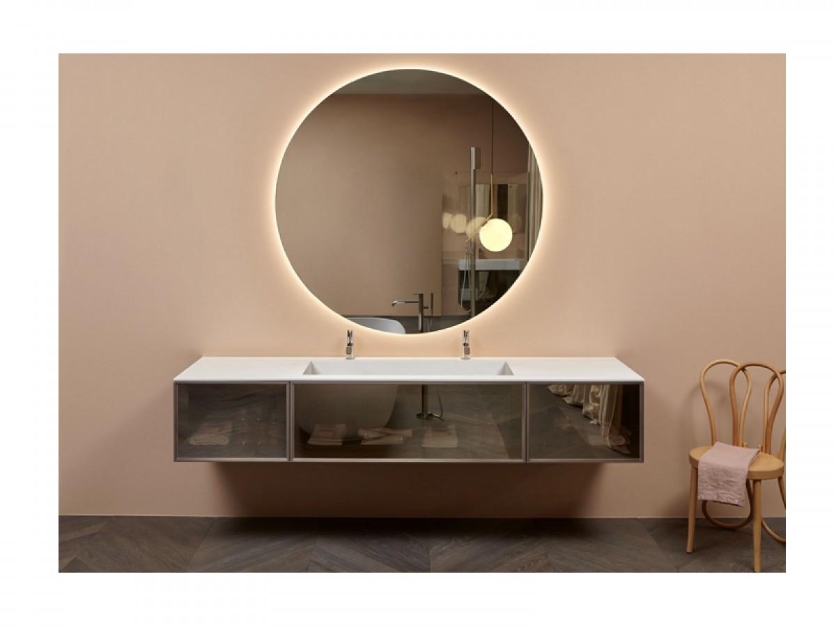 Antonio Lupi Bespoke composizione mobile bagno BESPOKE