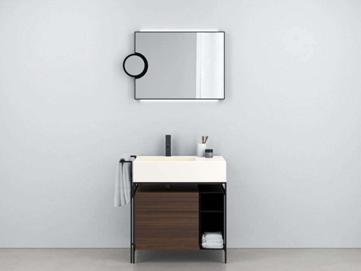 Cielo Narciso Mini mobile lavabo