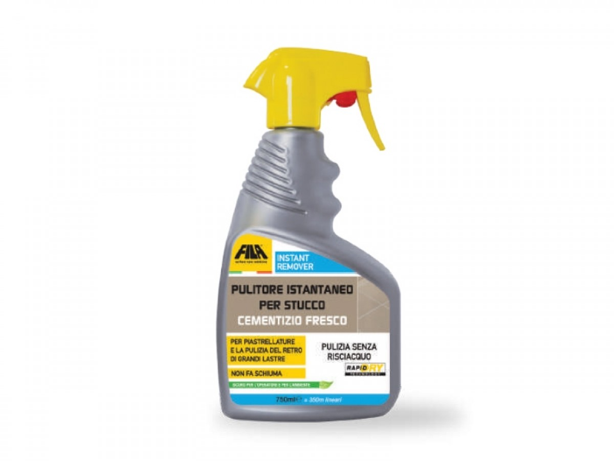 Fila Instant Remover pulitore istantaneo per stucco IREMOVER