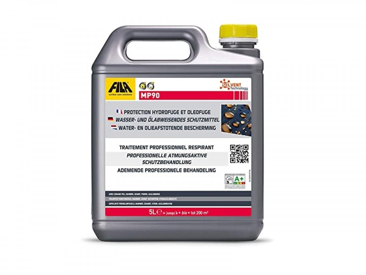 Fila Mp90 5L protezione idro e oleo repellente MP905