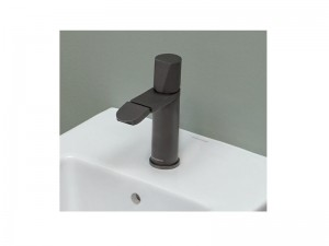 Antonio Lupi Indigo rubinetto bidet monocomando ND400
