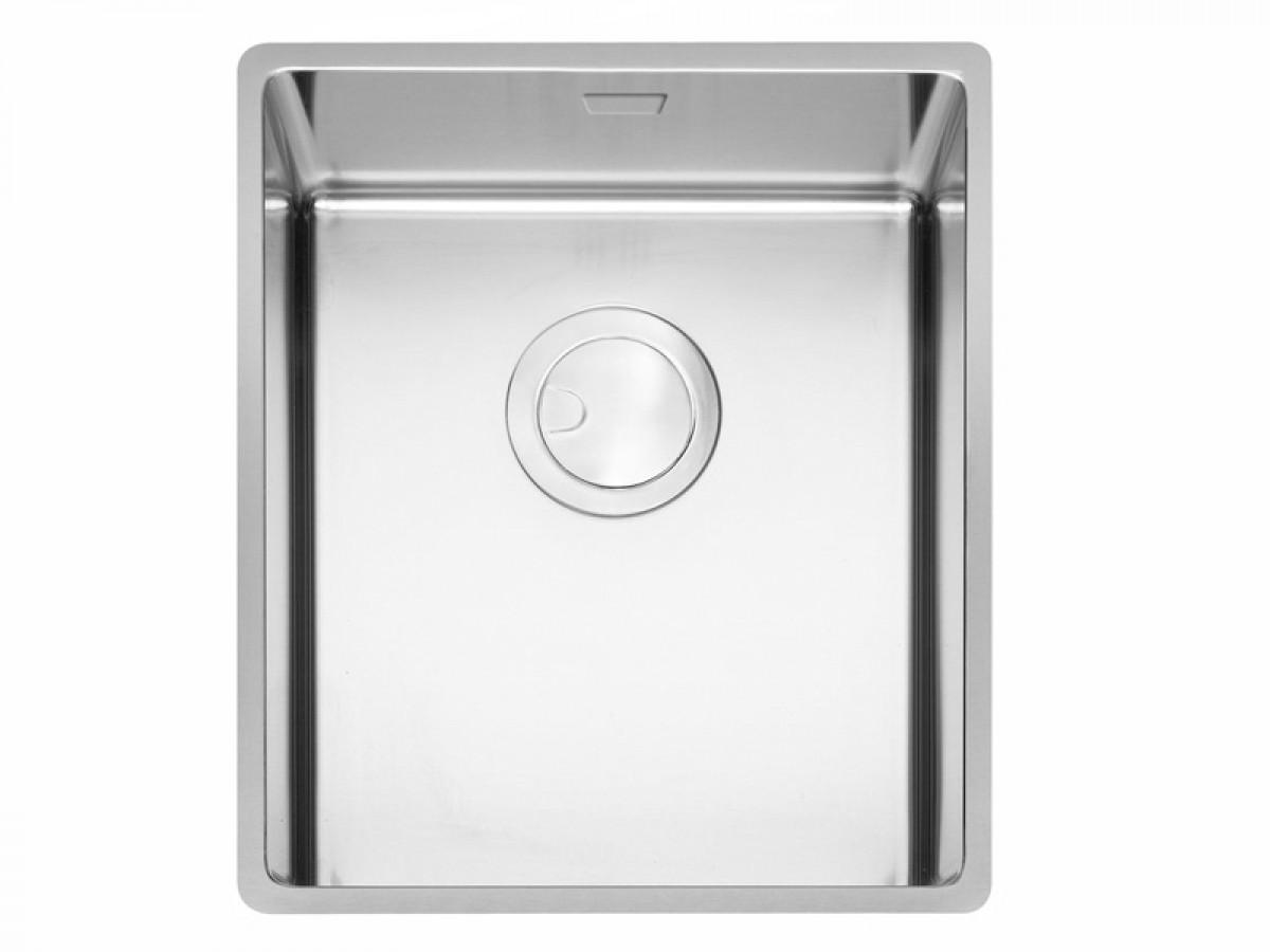 Schock Technick Sn50r R15 Kitchen Sink Tecsn50r